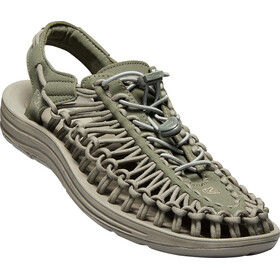 Keen Uneek Sandalen Heren, dusty olive/brindle